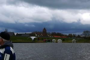 Aldtsjerk near the Lake